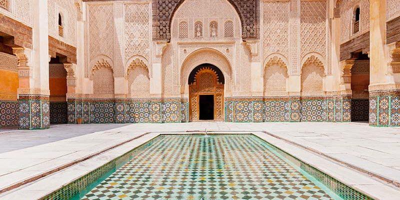 boulevard-hannover-airport-marokko-marrakech-ali-ben-youssef-madrasa