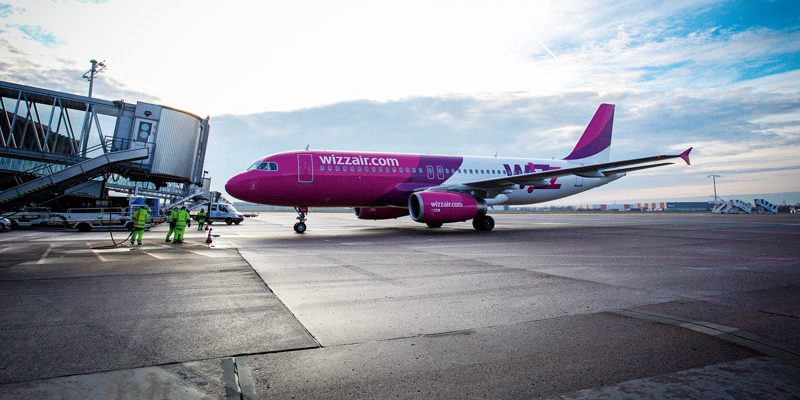 boulevard-hannover-airport-wizz-air-flugzeug
