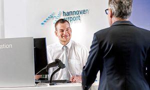 Kauffrau/Kaufmann für Dialogmarketing -Ausbildung-Airprt