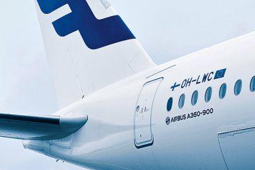 Flugerlebnis-Nachhaltigkeit-neue Flugzeuggeneration