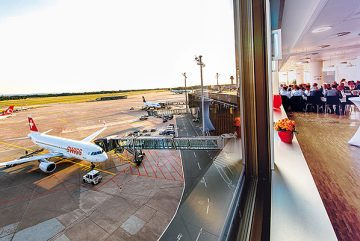 Skylight-Essen-Kantine-Hannover-Airport