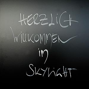 Skylight-Kantine-Essen-Hannover-Airport