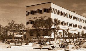 Hotel-San-Francisco-Mallorca-Historisch