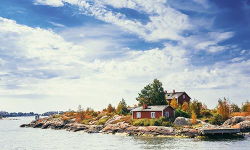 Landschaft-Helsinki-Hafen-Pier