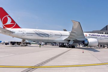 Türkisch Airlines-Airport-Hannover-Fluggesellschaft-weltweit