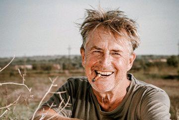Martin Semmelrogge-deutscher Schauspieler-Synchronsprecher
