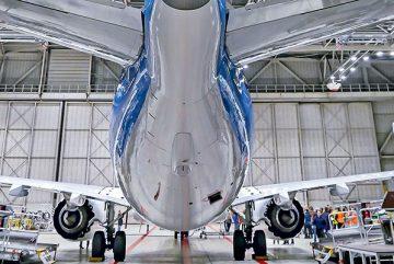 Boeing-TUI-Leiseflieger-Neuheit-Next Generation