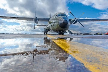 Transall-Airport-Flugsanatorium-Lufttransportgeschwader