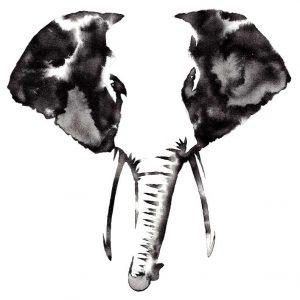 boulevard-hannover-airport-suedafrika-ink-art-elefant